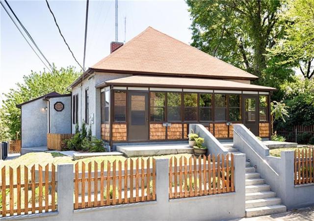 316 Cameron Street SE, Atlanta, GA 30312 (MLS #6010095) :: The Russell Group