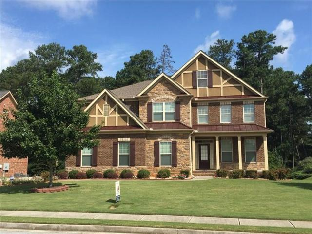 1320 Edgebrook Lane, Snellville, GA 30078 (MLS #6010109) :: RE/MAX Paramount Properties
