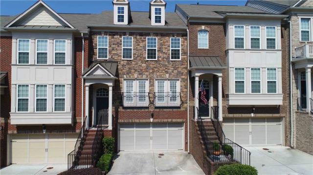 5044 Ridgemont Walk SE, Atlanta, GA 30339 (MLS #6010117) :: RE/MAX Paramount Properties