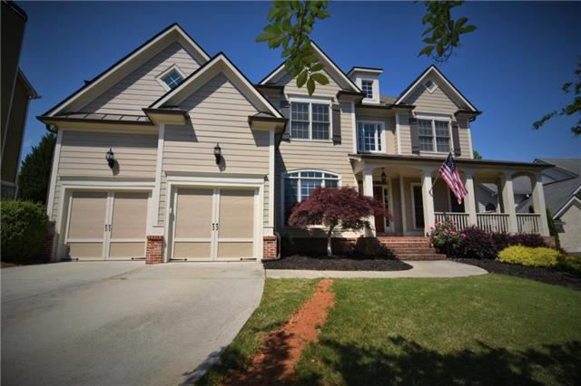 1762 Country Wood Drive, Hoschton, GA 30548 (MLS #6010131) :: The Bolt Group