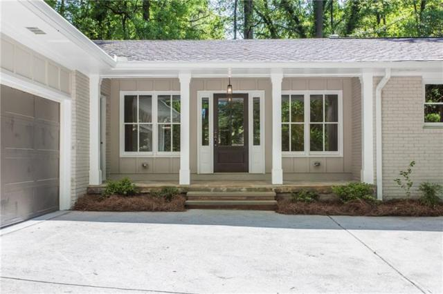 1455 Altamont Drive, Decatur, GA 30033 (MLS #6010141) :: Carr Real Estate Experts
