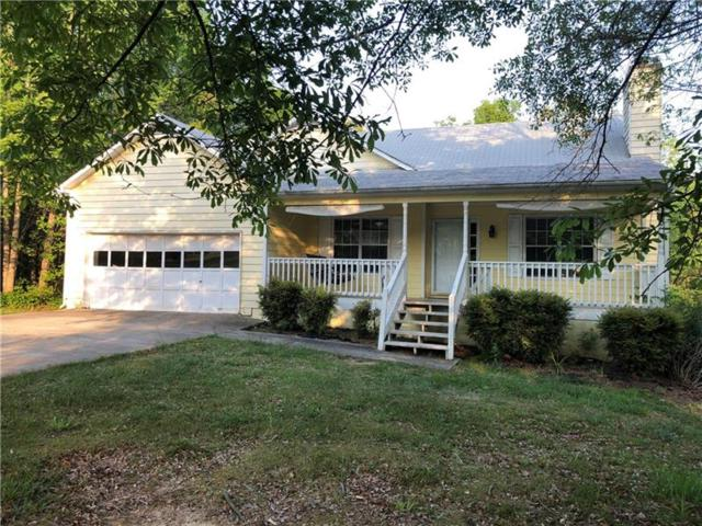 1412 Marshview Court, Hoschton, GA 30548 (MLS #6010147) :: The Zac Team @ RE/MAX Metro Atlanta