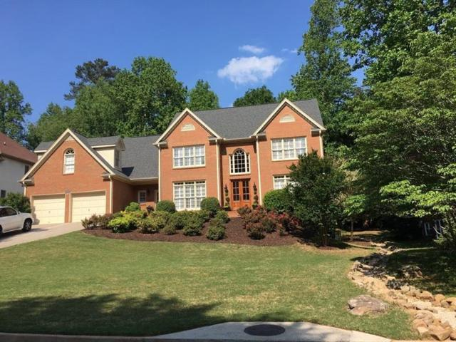 12235 Asbury Park Drive, Roswell, GA 30075 (MLS #6010150) :: The Bolt Group