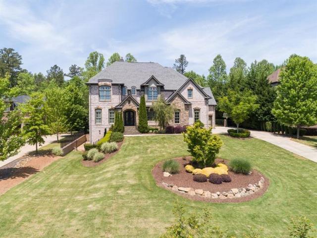 345 Creek Point, Milton, GA 30004 (MLS #6010184) :: North Atlanta Home Team