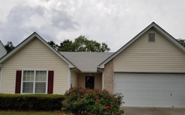 3110 Sentinel Parkway, Lawrenceville, GA 30043 (MLS #6010186) :: The Russell Group
