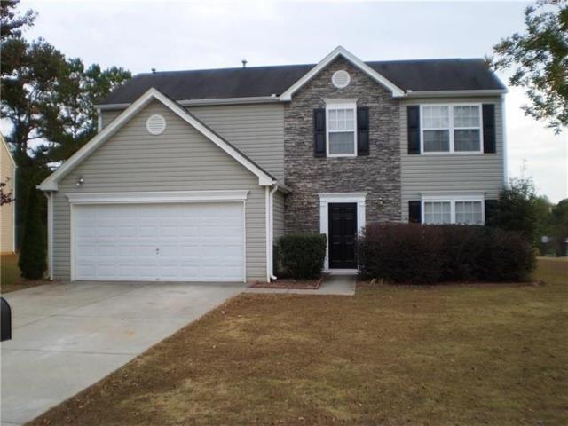 6259 Whitetail Court NW, Acworth, GA 30101 (MLS #6010193) :: Kennesaw Life Real Estate
