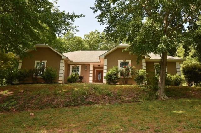 23 N Hampton Drive, White, GA 30184 (MLS #6010210) :: The Russell Group