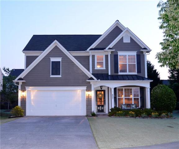 637 Syemore Pass, Canton, GA 30115 (MLS #6010217) :: The Russell Group
