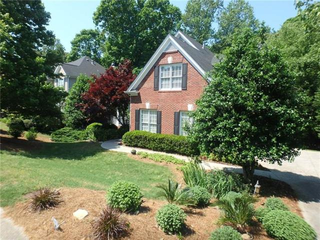 1872 Bakers Mill Road, Dacula, GA 30019 (MLS #6010220) :: The Russell Group