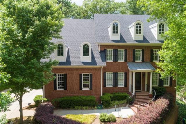 2820 Northside Drive NW, Atlanta, GA 30305 (MLS #6010241) :: RE/MAX Paramount Properties