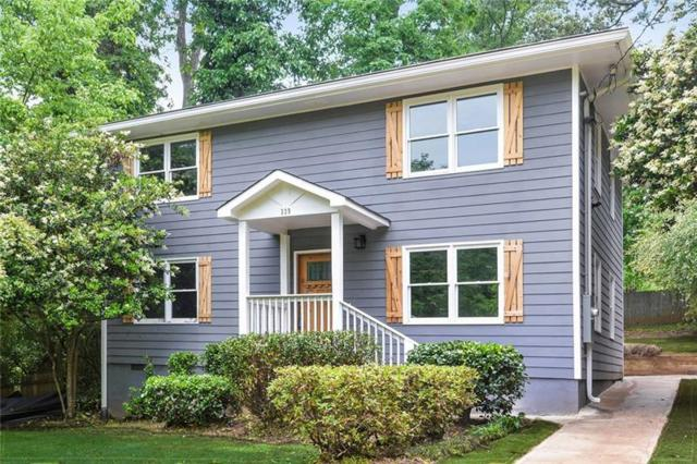 339 Madison Avenue, Decatur, GA 30030 (MLS #6010248) :: The Russell Group