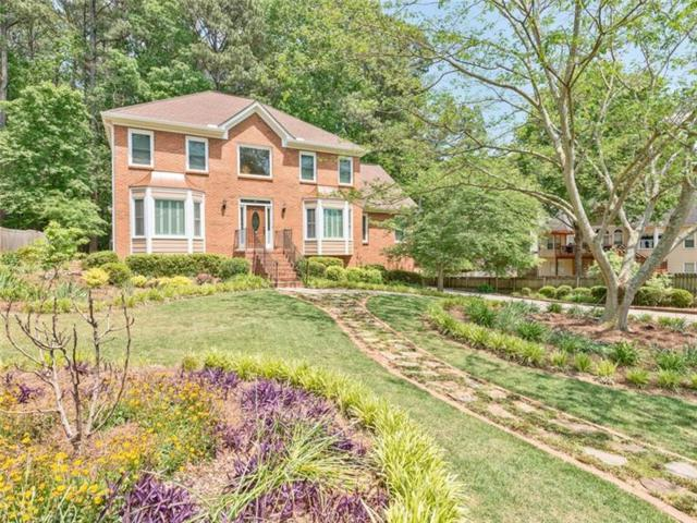 2243 Cape Liberty Drive, Suwanee, GA 30024 (MLS #6010262) :: The Russell Group