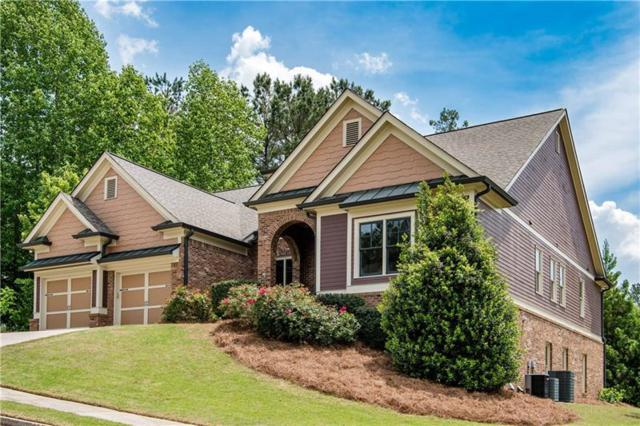 285 Misty Hill Trail, Dallas, GA 30132 (MLS #6010276) :: The Russell Group
