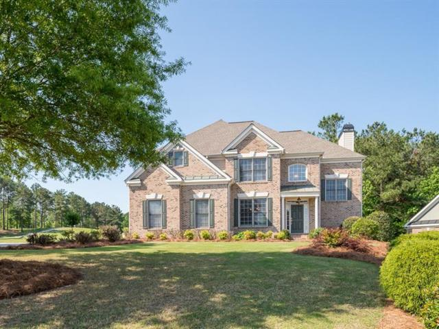 179 Waterstone Point, Acworth, GA 30101 (MLS #6010282) :: The Russell Group