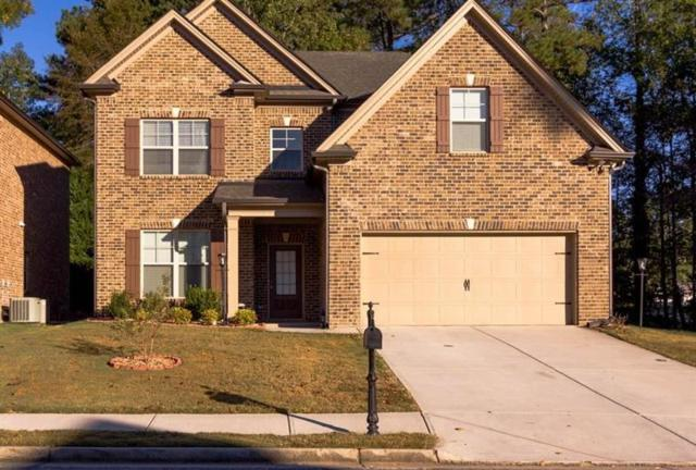 110 Serenity Point, Lawrenceville, GA 30046 (MLS #6010283) :: North Atlanta Home Team