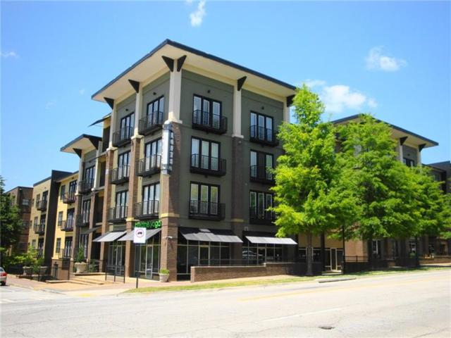 5300 Peachtree Road #2501, Chamblee, GA 30341 (MLS #6010290) :: The Bolt Group
