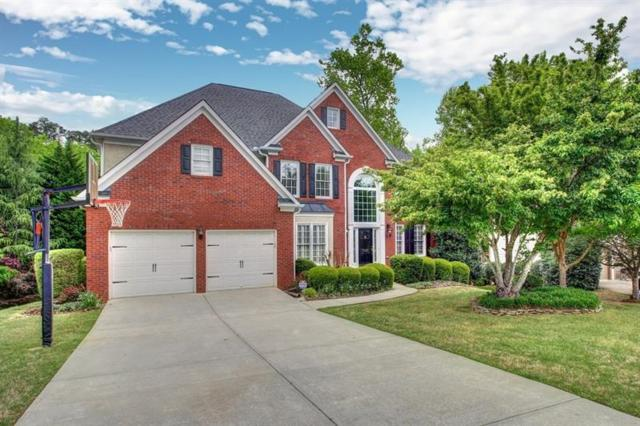 5325 Lexington Woods Lane, Johns Creek, GA 30005 (MLS #6010294) :: The Bolt Group