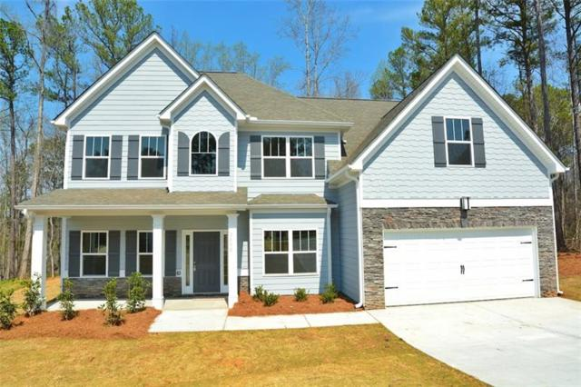 175 Bridgemill Drive, Douglasville, GA 30134 (MLS #6010306) :: Path & Post Real Estate