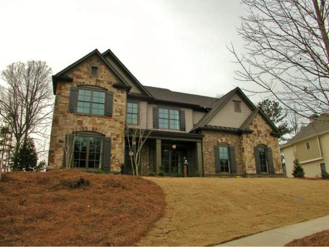 6707 Trail Side Drive, Flowery Branch, GA 30542 (MLS #6010308) :: The Russell Group