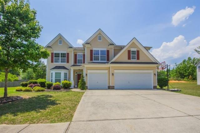 155 River Walk Farm Parkway, Covington, GA 30014 (MLS #6010312) :: North Atlanta Home Team