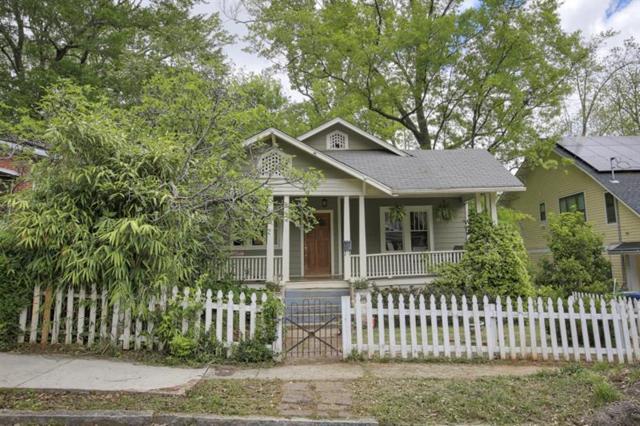 676 Home Avenue, Atlanta, GA 30312 (MLS #6010329) :: The Russell Group