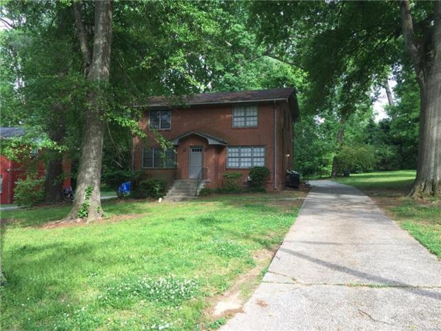 979 Smith Street, Clarkston, GA 30021 (MLS #6010347) :: North Atlanta Home Team
