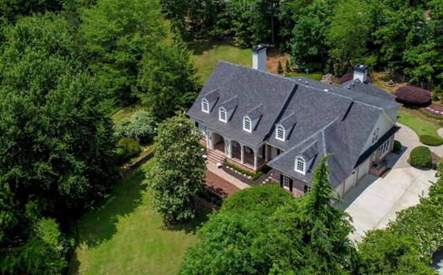 5970 Long Island Drive NW, Sandy Springs, GA 30328 (MLS #6010348) :: North Atlanta Home Team