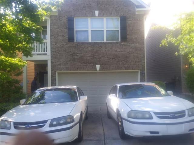 3477 Oakleaf Pass, Fairburn, GA 30213 (MLS #6010366) :: The Zac Team @ RE/MAX Metro Atlanta