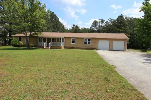 3195 Gus Robinson Road, Powder Springs, GA 30127 (MLS #6010368) :: North Atlanta Home Team