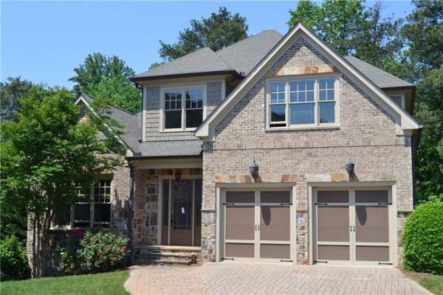 900 Woodsmith Lane, Duluth, GA 30097 (MLS #6010382) :: RE/MAX Paramount Properties