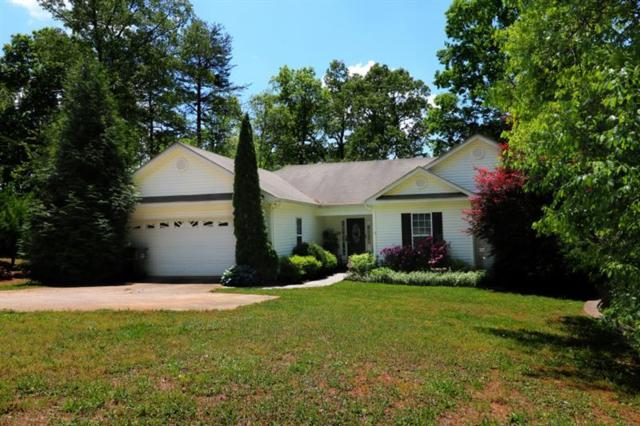 482 Long Branch Crossing, Dahlonega, GA 30533 (MLS #6010397) :: RE/MAX Prestige