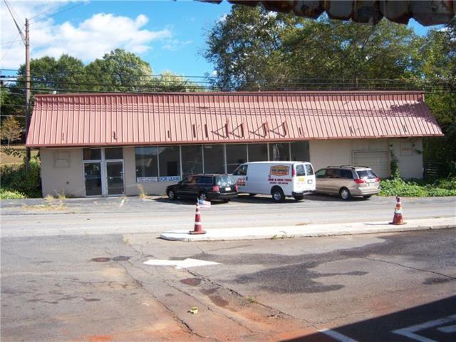 1070 Marietta Road, Canton, GA 30114 (MLS #6010401) :: Path & Post Real Estate
