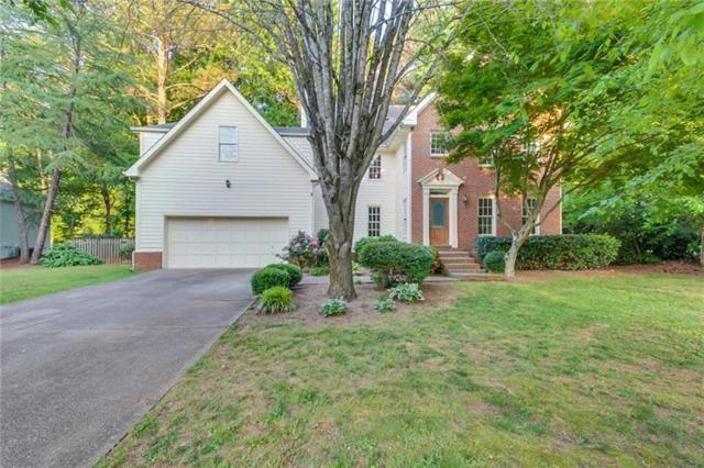 110 Price Hills Trail, Sugar Hill, GA 30518 (MLS #6010404) :: North Atlanta Home Team