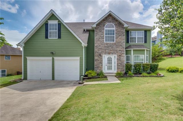625 Rockbass Road, Suwanee, GA 30024 (MLS #6010411) :: North Atlanta Home Team