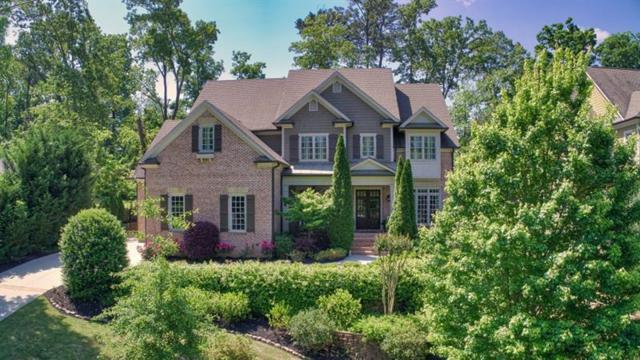 1271 Rustic Ridge Drive, Brookhaven, GA 30319 (MLS #6010412) :: RE/MAX Paramount Properties