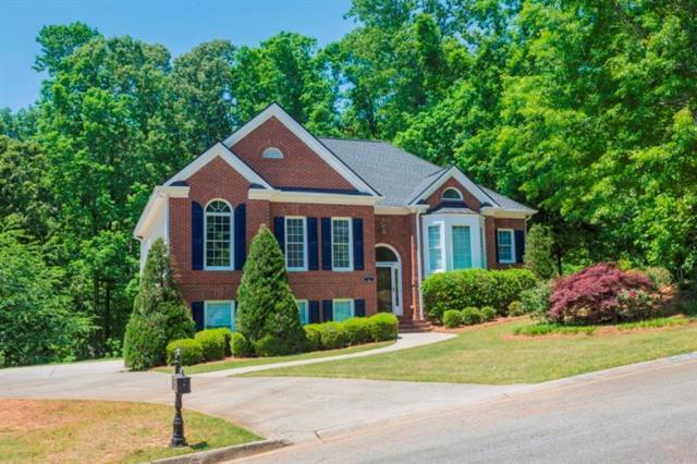 5521 Elders Ridge Drive, Flowery Branch, GA 30542 (MLS #6010426) :: The Russell Group