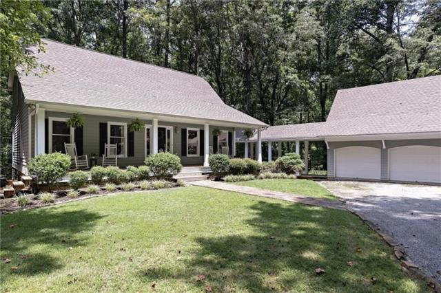 588 Dogwood Lake Trail, Alpharetta, GA 30004 (MLS #6010446) :: Iconic Living Real Estate Professionals