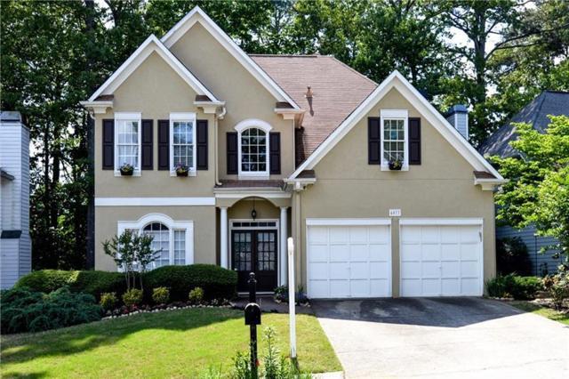 4077 Christacy Way, Marietta, GA 30066 (MLS #6010462) :: North Atlanta Home Team