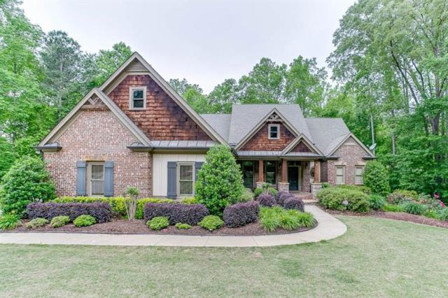 6362 Snelling Mill Road, Flowery Branch, GA 30542 (MLS #6010470) :: The Hinsons - Mike Hinson & Harriet Hinson