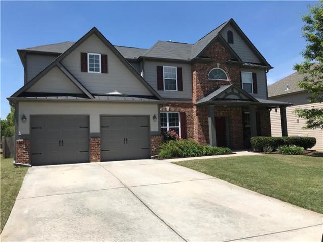 1413 Sterlingbrooke Drive, Powder Springs, GA 30127 (MLS #6010477) :: North Atlanta Home Team