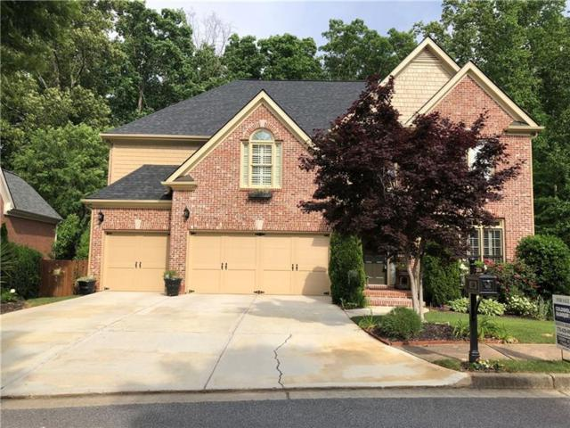 2214 Blackwell Chase Court, Marietta, GA 30062 (MLS #6010478) :: The Bolt Group