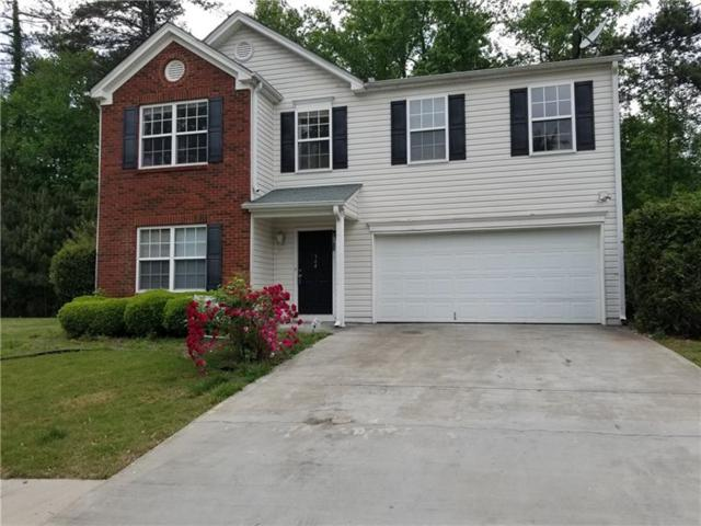 364 Leaflet ives Drive, Lawrenceville, GA 30046 (MLS #6010490) :: North Atlanta Home Team