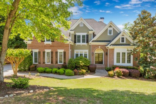 5253 Aldeburgh Drive, Suwanee, GA 30024 (MLS #6010506) :: North Atlanta Home Team