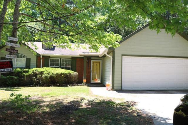 6395 Emerald Pointe Circle, College Park, GA 30349 (MLS #6010526) :: RE/MAX Paramount Properties
