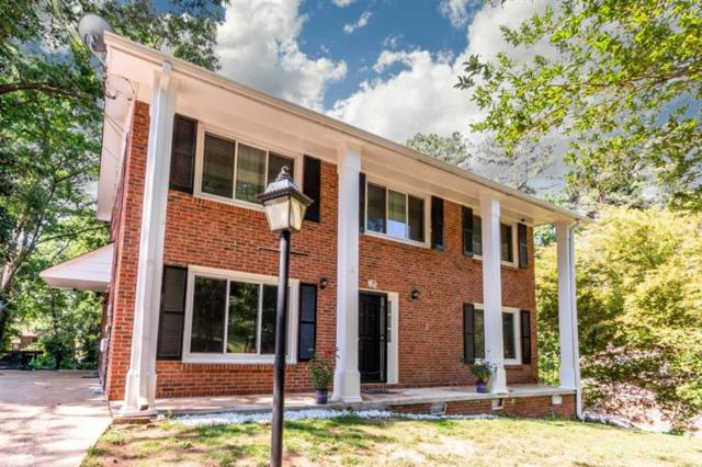 4028 Brookcrest Circle, Decatur, GA 30032 (MLS #6010527) :: Five Doors Roswell | Five Doors Network