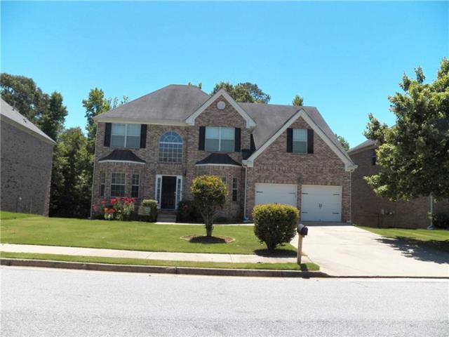 13152 Greywolf Lane, Covington, GA 30014 (MLS #6010539) :: Rock River Realty