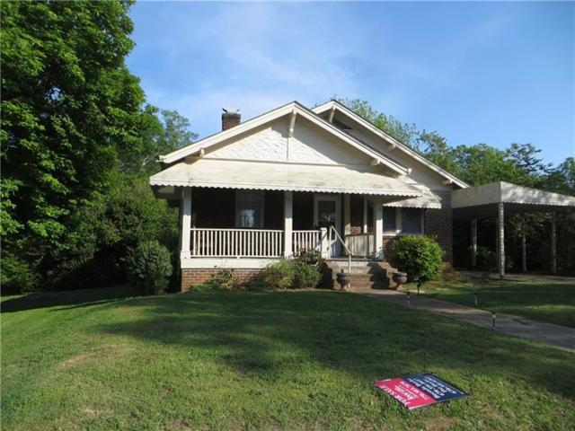13 Eighth Street, Gainesville, GA 30504 (MLS #6010555) :: The Bolt Group