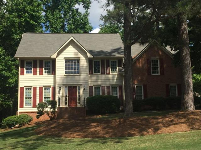 1668 Holly Lake Cove, Snellville, GA 30078 (MLS #6010585) :: Carr Real Estate Experts
