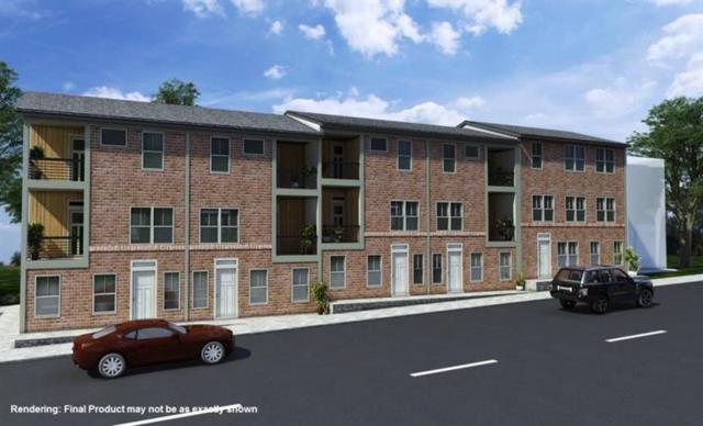 0 Vannoy Street #4, Atlanta, GA 30317 (MLS #6010586) :: RE/MAX Paramount Properties