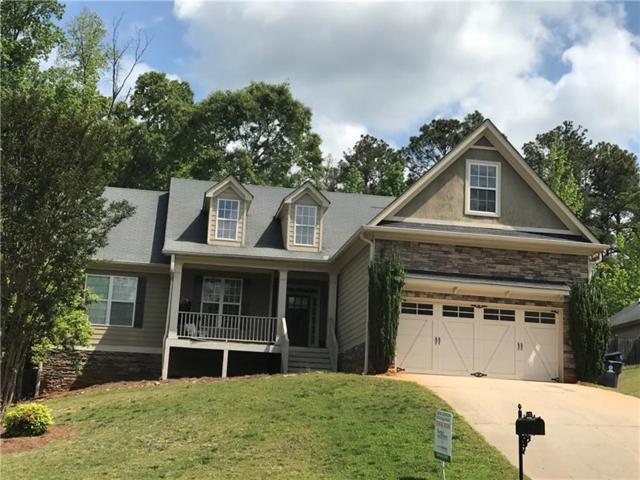 8230 Mossybrook Lane, Douglasville, GA 30135 (MLS #6010594) :: Carr Real Estate Experts